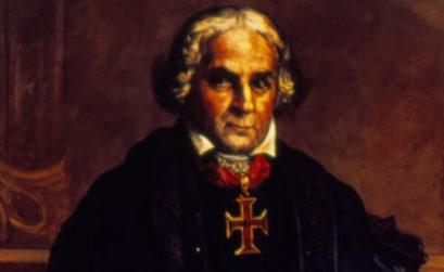 250 anos de José Bonifácio