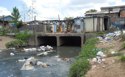 Calamidades urbanas