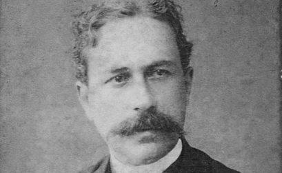 Joaquim Nabuco e as fronteiras do Brasil