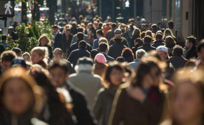 Rising democracies or rising masses?